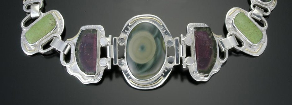 Rob Riffe JewelryUnique quality silver, gold, and stone jewelry.