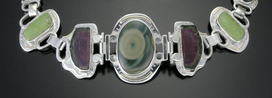 Rob Riffe JewelryUnique quality silver, gold, and stone jewelry.